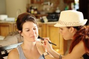 Bridal Touch-ups