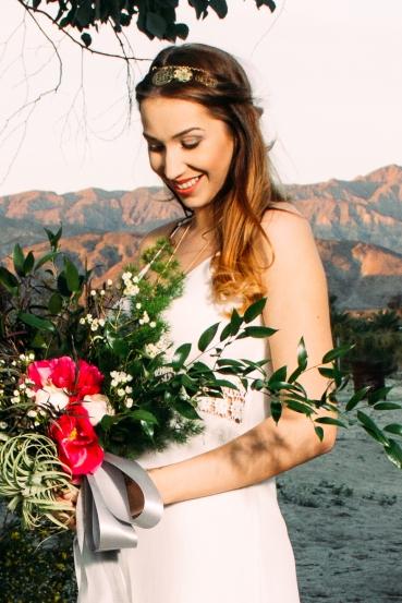 Sky Valley Wedding